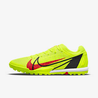 Nike Mercurial Vapor 14 Pro TF Halı Saha Kramponu