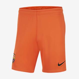 Equipació de porter Stadium FC Barcelona 2021/22 Pantalons curts de futbol - Home