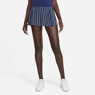 Nike Club Skirt Kurzer Tennisrock für Damen