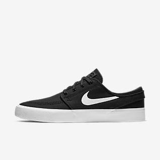 nike sko til udsalg, Nike Dunk Low Mørkerød Sort Mænd Sko