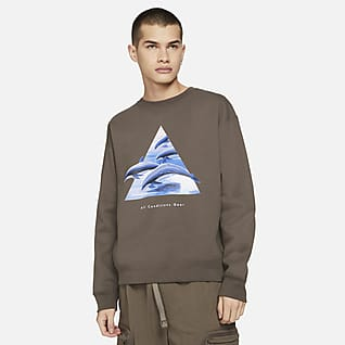 """Nike ACG """"Wyland"""" Herren-Sweatshirt"""