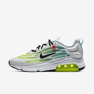 Heren Air Max 200 Schoenen. Nike BE