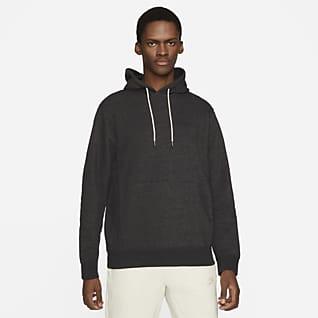 Nike Sportswear Sudadera con capucha sin cierre para hombre