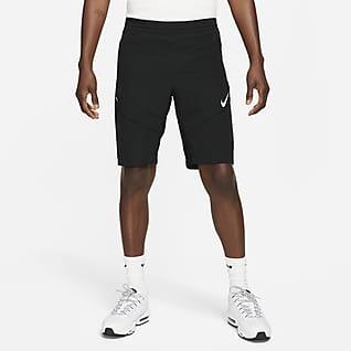 Nike F.C. Elite Pantalons curts de teixit Woven de futbol - Home