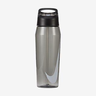Nike 946 ml TR HyperCharge Straw Vandflaske