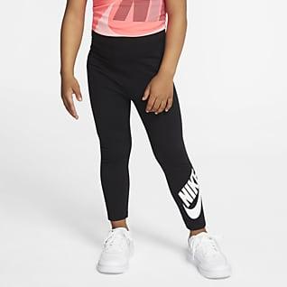 Nike Sportswear Toddler Leggings