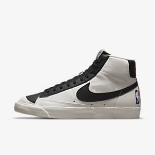 Nike Blazer Mid'77 EMB Chaussure pour Homme