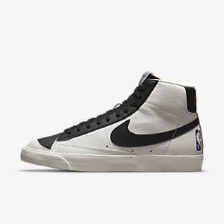 Nike Blazer Mid '77 EMB Sko för män