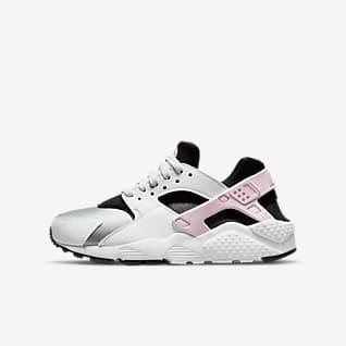 Nike Huarache Run Calzado para niños talla grande