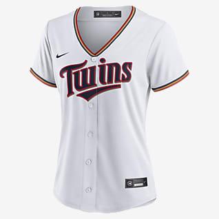MLB Minnesota Twins (Miguel Sano) Women's Replica Baseball Jersey