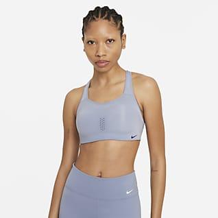 Nike Dri-FIT Alpha Bra deportivo de alta sujeción para mujer
