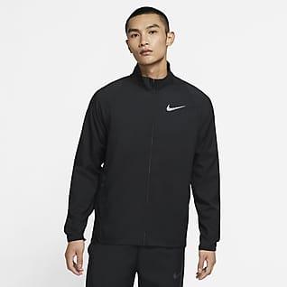 Nike Dri-FIT 男子梭织训练夹克