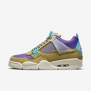Air Jordan 4 Retro SP Shoe