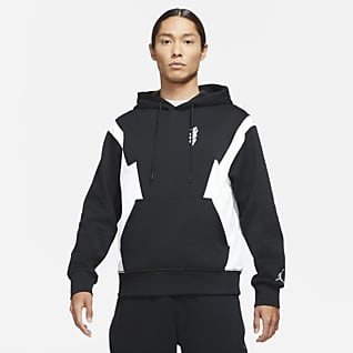 Jordan Dri-FIT Zion Men's Fleece Hoodie