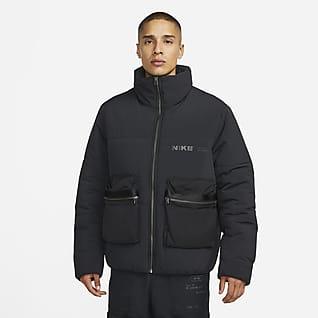Nike Sportswear Therma-FIT City Made se syntetickou výplní Pánská bunda