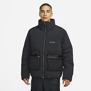 Nike Sportswear Therma-FIT City Made Synthetic-Fill Men's Jacket