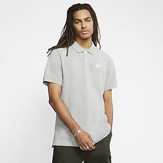Nike Sportswear Ανδρική μπλούζα πόλο