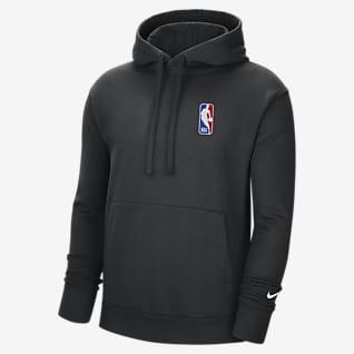 Team 31 Essential Nike NBA-hoodie voor heren