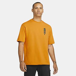 Zion Kısa Kollu Erkek Tişörtü