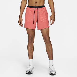 Nike Dri-FIT Flex Stride Run Division Мужские беговые шорты с подкладкой 13 см