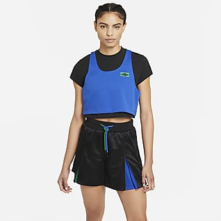 Jordan x Aleali May Women's Layered Top