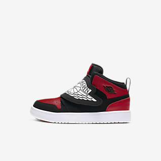 Sky Jordan 1 Sapatilhas para criança