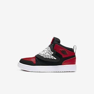 Sky Jordan 1 Little Kids' Shoe
