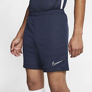 Nike Dri-FIT Academy Ανδρικό ποδοσφαιρικό σορτς