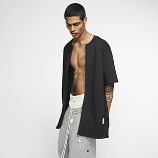Nike x Fear of God Ανδρική μπλούζα προθέρμανσης