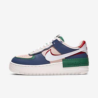 Womens Footwear Nike Air Force 1 | JD Sports