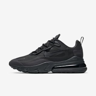"Outlet Off White X Nike Air Max 270 ""Black"""