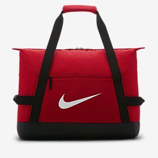 Nike Academy Team Bolsa de deporte de fútbol (Mediana)