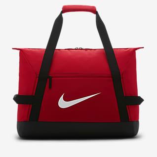 Nike Academy Team Sac de sport pour le football (taille moyenne)