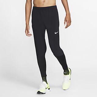 Herre Nike Løping Bukser og tights. Nike NO