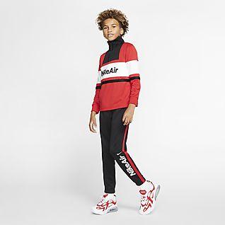 Nike Air Survêtement pour Garçon plus âgé