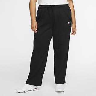 Nike Sportswear Club Fleece Pantalones para mujer talla grande