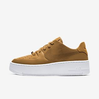 nike air force 1 marron compense