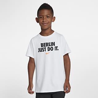 Nike Sportswear JDI Erkek Çocuk Tişörtü