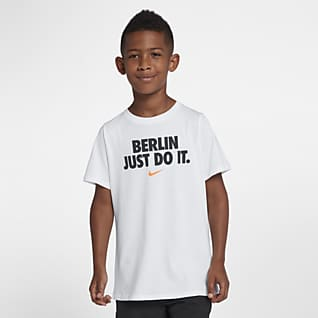 Nike Sportswear Tee-shirt JDI pour Garçon