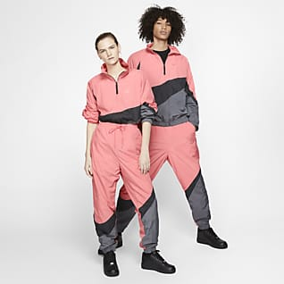 Nike Sportswear Брюки из тканого материала