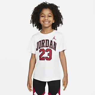Jordan Dri-FIT 23 幼童印花T恤