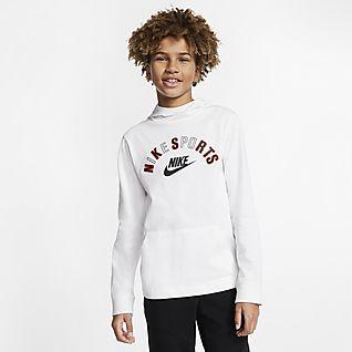 Boys Hoodies \u0026 Pullovers. Nike.com
