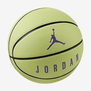 Jordan Ultimate 8P Ballon de basketball