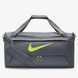 Nike Brasilia Winterized Training Duffel Bag (Medium)