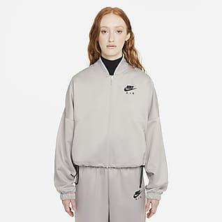 Nike Air Giacca - Donna
