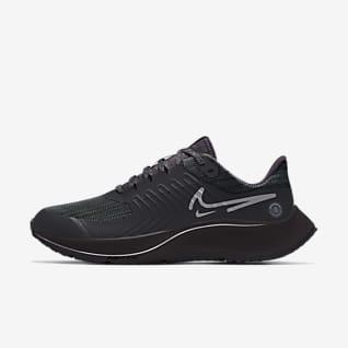 Nike Air Zoom Pegasus 38 Shield By You 專屬訂製女款抗天候跑鞋