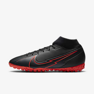 Nike Mercurial Superfly 7 Academy TF Футбольные бутсы для игры на синтетическом покрытии