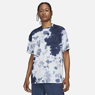 Nike Sportswear Tie-dye shirt voor heren