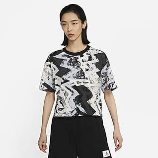 Jordan Heatwave Boxy 女子T恤