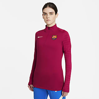 FC Barcelona Strike Part superior d'entrenament de futbol - Dona